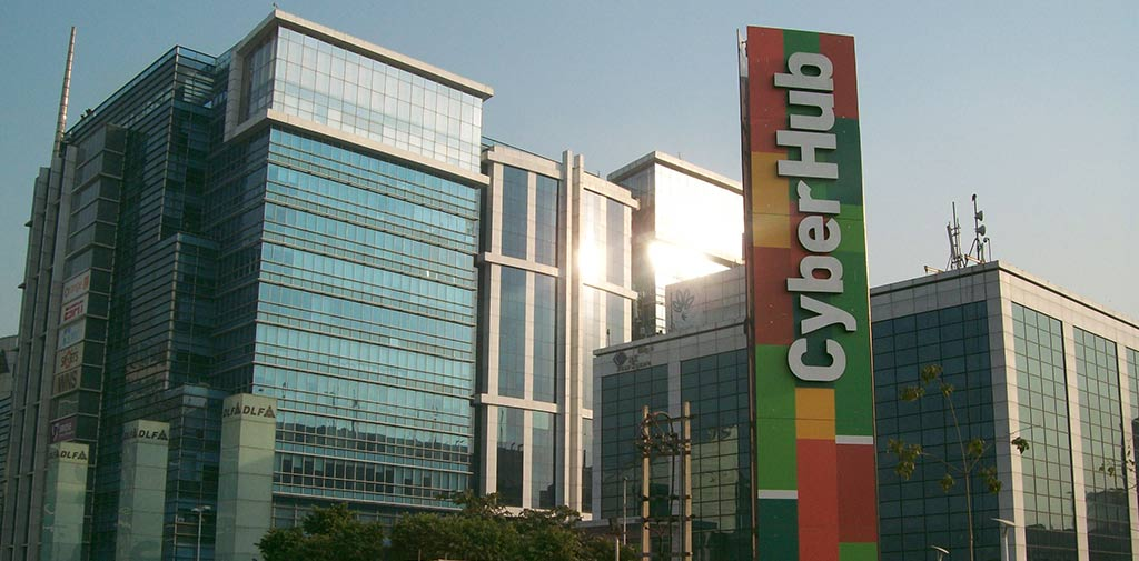Budget Hotels in DLF Cyber City Gurgaon